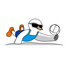 スポーツ祭東京2013 第68回国民体育大会 ビーチバレー 成年女子 5位・7位決定戦 新潟県対神奈川県