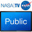 NASA Television 08/04/11 09:40AM