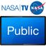 NASA Television 07/07/11 08:22AM