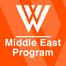 Middle East Program