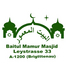 Baitul Mamur Masjid 20
