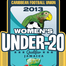 CFU Women's Under 20 Competition