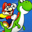 Super Mario World ustream