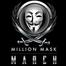 Mammoth Million Mask March