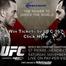 KGGI LIVE Broadcast UFC 167