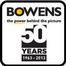 Bowens Live