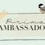 Prima Ambassadors