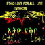 Ethio Love For ALL Live TV show