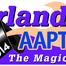 AAPT 2014 Winter Meeting Orlando
