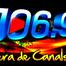 FM 106.9 - Canals - Córdoba