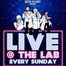 Live @ the Lab W/ DigitalAlliance