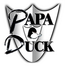 the papaduck show