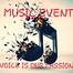 ALL MUSIC EVENT