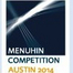Menuhin Competition Junior First Round, Day 2a