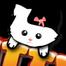 Win a $20 psn card play game at kittykuma.com