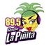 LA PIÑITA RADIO 89.5 fm