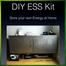 DIY ESS Live Cam - Energy Storage at Home
