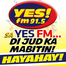 YES FM CEBU Live Streaming