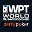 WPT World Championship, sponsored by partypoker