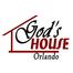 God's House Orlando Live