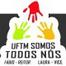 UFTM SOMOS TODOS NÓS - Fábio Reitor e Laura Vice