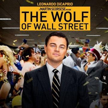 The Wolf Of Wallstreet Stream Deutsch