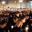 2014 Candlelight Vigil Live Stream Part 1 of 2