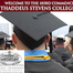 Thadeus Stevens Commencement 2014