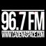 Cadena Space FM - 96.7 MHz - Córdoba
