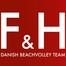 FRANK & HILLIGSØE - BEACH CAM