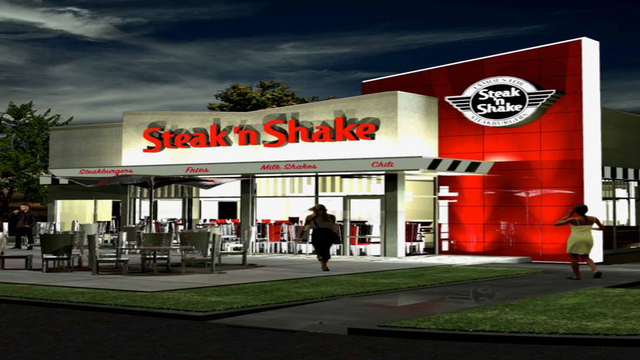 All Steak N Shake locations in your city, state. Find now Steak N Shake.