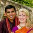Jennifer & Srinivas 7/31 Wedding