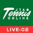 【LIVE-02】JTA テニス!オンライン