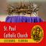 Catholic Community of Saint Paul Church webcam