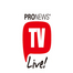 PRONEWS TV Live!
