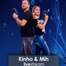 Kinho & Mih - RS/Brasil - LiveStream