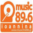 Music FM 89.6 Ioannina Greece