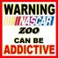 Nascar zoo
