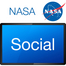 NASA SpaceX Social