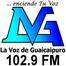 La Voz De Guaicaipuro 102.9FM Al Aire