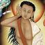 Meditazione del Buddha Cenresi