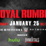 Watch WWE Royal Rumble 2015 Live Stream Online