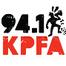 KPFAstream
