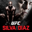 UFC 183 Silva vs Diaz Online Live Free Stream