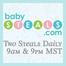 BabySteals and KidSteals live!