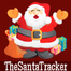 The Santa Tracker