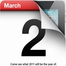 Apple iPad 2 Event Live Stream