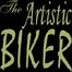 The Artistic Biker