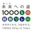 未来への道 1000km縦断リレー 2015