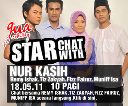starchat channels